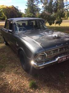 Ford V8 1964 XL Sedan, custom parts fitted, Club reg, engineered. Wendouree Ballarat City Preview