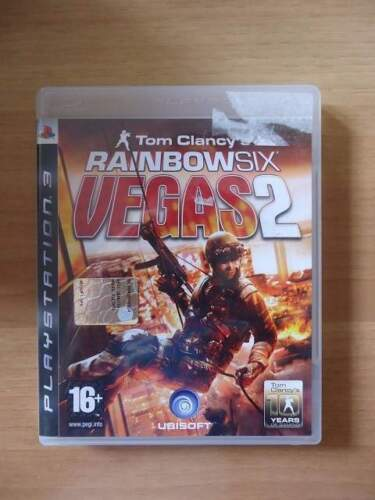 Tom Clancy's Rainbow Six Vegas 2 GIOCO PS3...