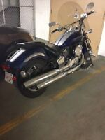 Great Deal for a Great Yamaha V-Star 1100 Excellent Condition
