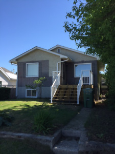 Westlock 1 Bedroom Basement Suite For Rent