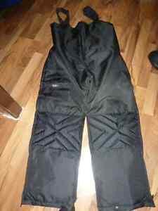 Pantalon de motoneige XXL Thinsulate 3M neuf pour homme ou femme