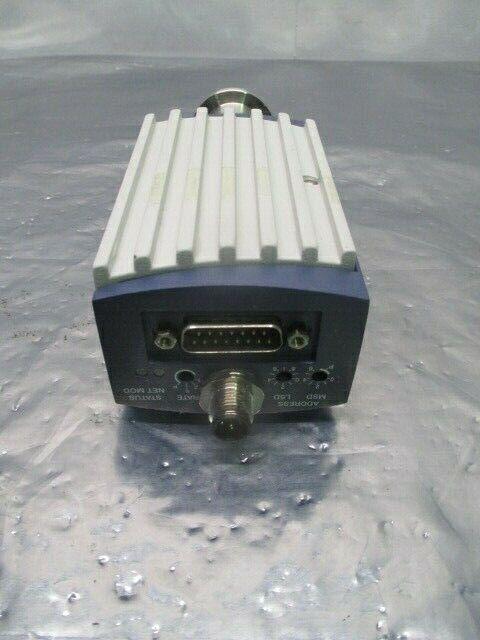 Inficon Balzers BCG450-SD TripleGauge Vacuum Gauge, 353-557, 354-492, 100305