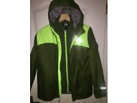 North Face 3in1 Boys Jacket:Excellent Condition with original tags - Size (L) Age14/16 - Cost £130