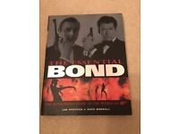 A Brand New Hard Back Book - The Essential Bond