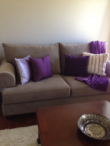 Sofa Bed - Full Size