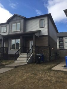 Duplex for Rent with inlaw suite
