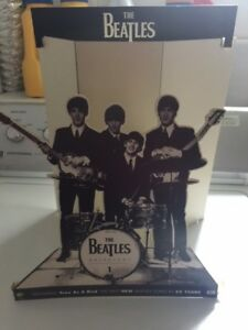 Beatles PROMO Stand