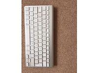 Wireless Apple Mac Keyboard