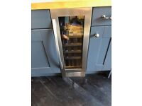 Caple WI3115 30cm Wine Cooler