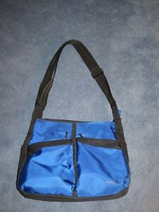 Safety First Diaper Bag