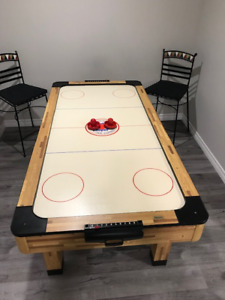 """Air Hockey Table - """"Classic Cooper"""""""