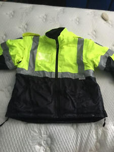 PARAMEDIC JACKET - PERFECT FOR STUDENT