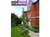 ONE BED SECOND FLOOR FLAT. MODERN BLOCK. SUITS PROFESSIONALS. £500 PCM. CALL NOW TO VIEW!