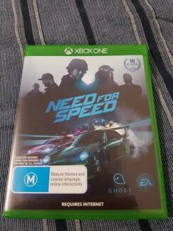Need For Speed | XBOX ONE Dandenong North Greater Dandenong Preview