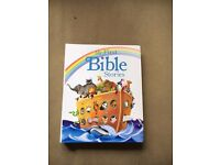 My First Bible Stories, Book, Christening Gift