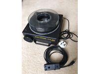 Kodak Carousel S-AV 1030 slide projector