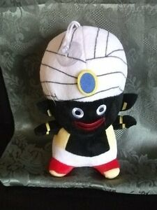 Dragon ball z plush , 5 different ones in set all brand new St. John's Newfoundland image 2