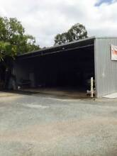 TOP LOCATION EXPOSURE FOR HEAVY VEHICLES OR OTHER BUSINESS Bracken Ridge Brisbane North East Preview