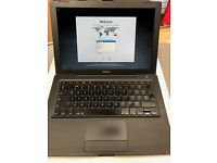 MacBook Intel Core 2 Duo @2.2Ghz 4GB Ram 120Gb SSD HDD BOXED ONLY £249 !!!