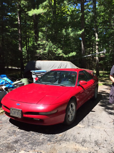 1997 Ford Probe GT Other