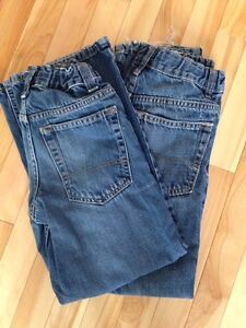 Old Navy Jeans 10 ans