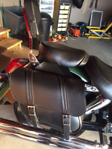 Honda Shadow Motorcycle Accessories