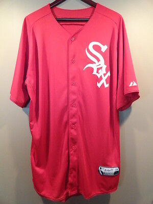 2012 Jose Quintana Chicago White Sox Game Used/Worn Jersey on Rummage