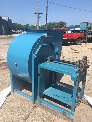 General Purpose Fan Will Add Motor To Size Wanted Will Refurbish To Needs....