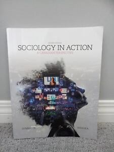 SOCIOLOGY IN ACTION Textbook