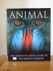 Animal Guide to the World's Wildlife