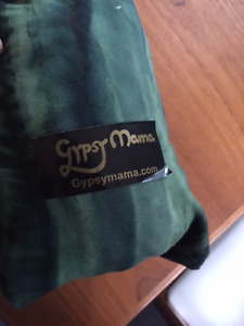 Gypsy Mama baby carrying wrap