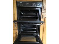 Electric Double Oven