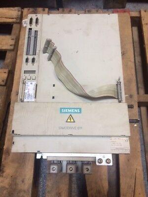 Mpn 1p 6sn1123-1aa00-0ja0 Siemens Simodrive Lt-module