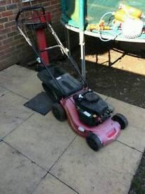 Sovereign Powedrive Lawnmower £75