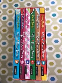 Malory Towers Six Book Set - UNREAD