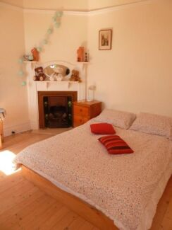 Large light-filled room 15 min from CBD Drummoyne Canada Bay Area Preview