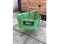 BMC-Rotary-Garden-Soil-Compost-Sieve-Riddle