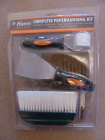 HARRIS Paperhanging Kit