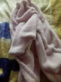 Baby's coat
