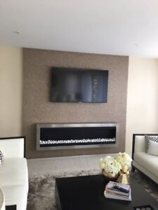 TV Install and wall mounting from $179*