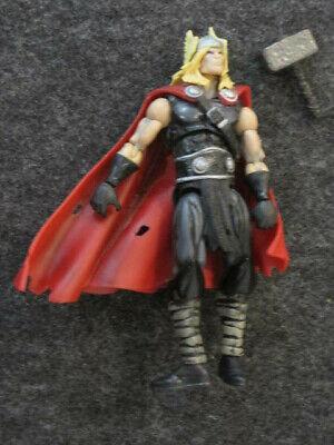 """Marvel Legends Universe 3.75"""" loose AF Thor Hasbro"""