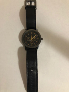 Watches for sale (Fossil and Aldo)
