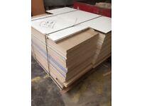 Cheap chipboard - 15mm , 18mm & thicker