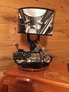 Collection Harley Davidson