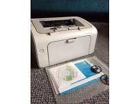 HP LaserJet P1500 series
