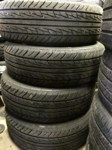 175/65/14 4 Tires Uniroyal Tiger Paw