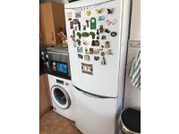 Fridge / Freezer Hotpoint FF7190E