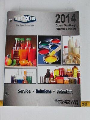 Dixon Sanitary Fittings Catalog Bio Pharmaceutical Fittings Great Resource 14L