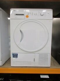 Beko Condenser Tumble Dryer Freestanding