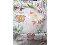 Childrens Room Curtains - Fully Lined
